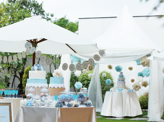 Wedding Display